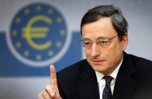 Mario Draghi profile photo