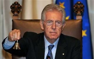 Mario Monti profile photo