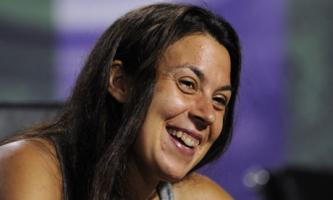 Marion Bartoli profile photo