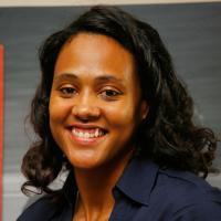 Marion Jones profile photo