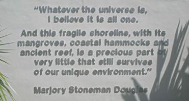 Marjory Stoneman Douglas's quote