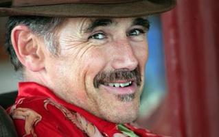 Mark Rylance profile photo
