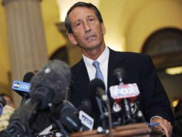 Mark Sanford's quote #3
