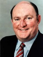 Marlin Fitzwater profile photo