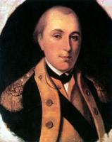 Marquis de Lafayette's quote