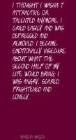 Marsha Mason's quote #2