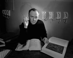 Marshall McLuhan's quote
