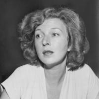 Martha Gellhorn profile photo