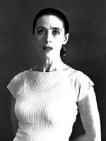 Martha Graham profile photo