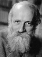Martin Buber profile photo