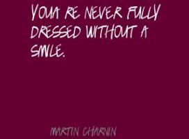 Martin Charnin's quote