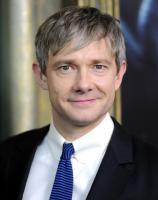 Martin Freeman profile photo