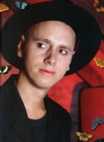 Martin Gore profile photo