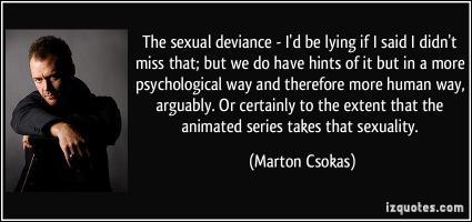 Marton Csokas's quote #3