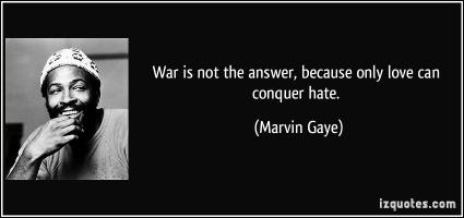 Marvin Gaye's quote #7