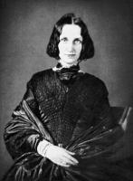 Mary Baker Eddy profile photo