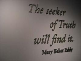 Mary Baker Eddy's quote #7