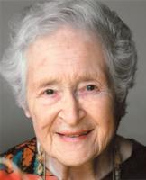 Mary Douglas profile photo