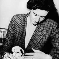 Mary Leakey profile photo