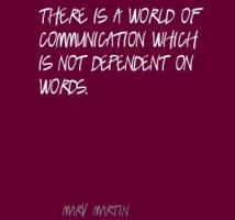 Mary Martin's quote #2