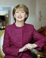 Mary McAleese profile photo