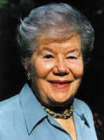 Mary McGrory profile photo