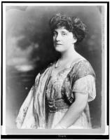Mary Roberts Rinehart profile photo