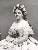 Mary Todd Lincoln's quote