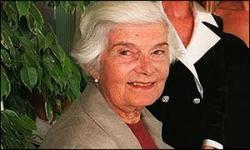 Mary Wesley profile photo