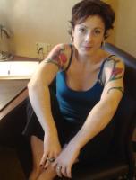 Marya Hornbacher profile photo