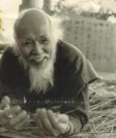 Masanobu Fukuoka's quote