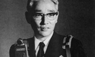 Masaru Ibuka's quote