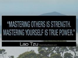 Mastering quote #1