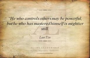 Mastery quote #1