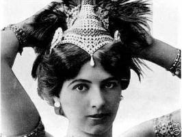 Mata Hari's quote #1