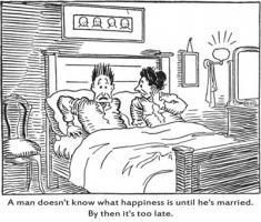 Matrimony quote
