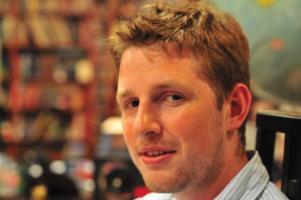 Matt Mullenweg profile photo