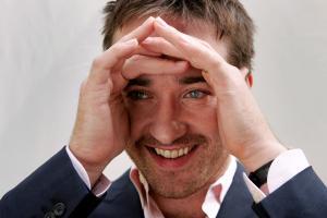 Matthew Macfadyen profile photo