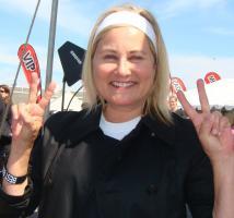 Maureen McCormick profile photo
