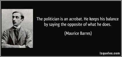 Maurice Barres's quote #1