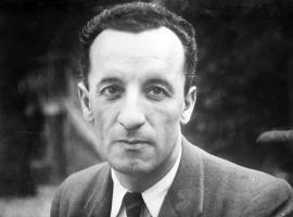 Maurice Merleau-Ponty's quote