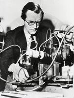 Maurice Wilkins's quote