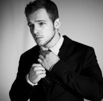 Max Thieriot profile photo