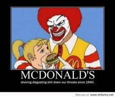Mcdonald quote #4