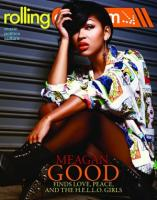 Meagan Good's quote #3