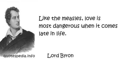 Measles quote #1