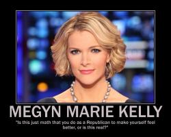 Megyn Kelly profile photo