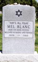 Mel Blanc's quote #5