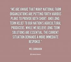 Mel Carnahan's quote
