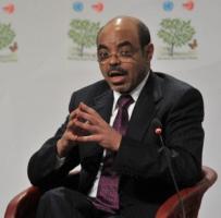 Meles Zenawi's quote #2